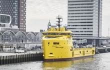 Damen Shipyards has delivered six Platform Supply Vessels to Norwegian company World Wide Supply AS in just six months.
