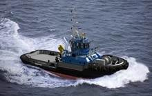 The tug is set to expand Smit Lamnalco's oil and gas terminal support services in Novorossiysk